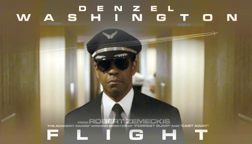 Denzel-Flight