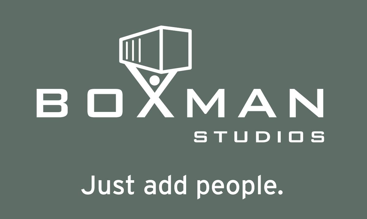 boxman tagline